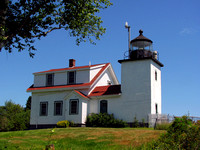 Fort Point Lighthouse #FPL-003