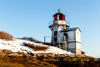 Squirrel Point Lighthouse #SQL-006