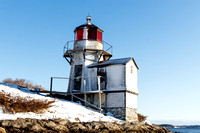 Squirrel Point Lighthouse #SQL-003