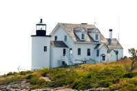 Tenants Harbor Lighthouse #THL-002