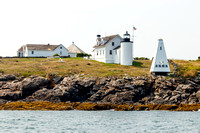Tenants Harbor Lighthouse #THL-003