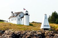 Tenants Harbor Lighthouse #THL-004